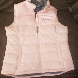 Free Country vest